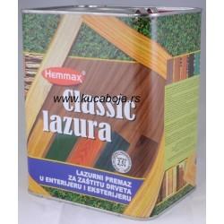 HEMMAX LASSURE CLASSIC 2.5L