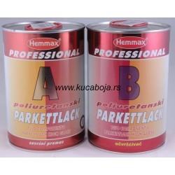 HEMMAX LAK ZA PARKET A+B