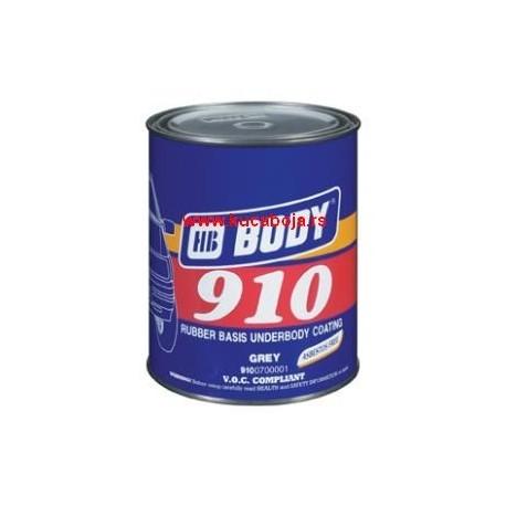 BODY 910 1KG