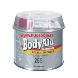 BODY ALU 2K 250GR