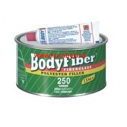 BODY FIBER 2K 750GR
