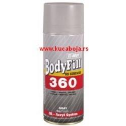 BODY 360 SPREJ 400ML