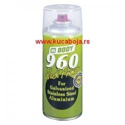 BODY 960 SPREJ 400ML