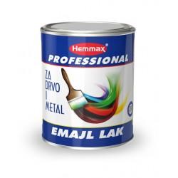 Hemmax emajl lak professional