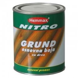 HEMMAX NITRO GRUND