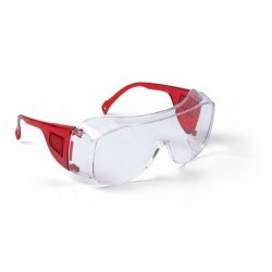 Zaštitne naočare - Crvene