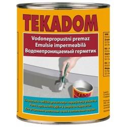 TEKADOM - Vodonepropusni...