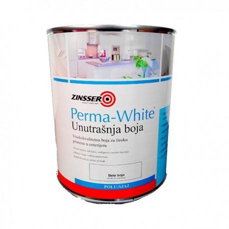 PERMA WHITE 0,89L
