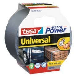 TESA EXTRA POWER UNIVERSAL BLISTER