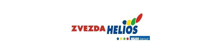 zvezda helios